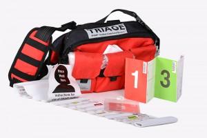 Smart T.R.I. Pack
